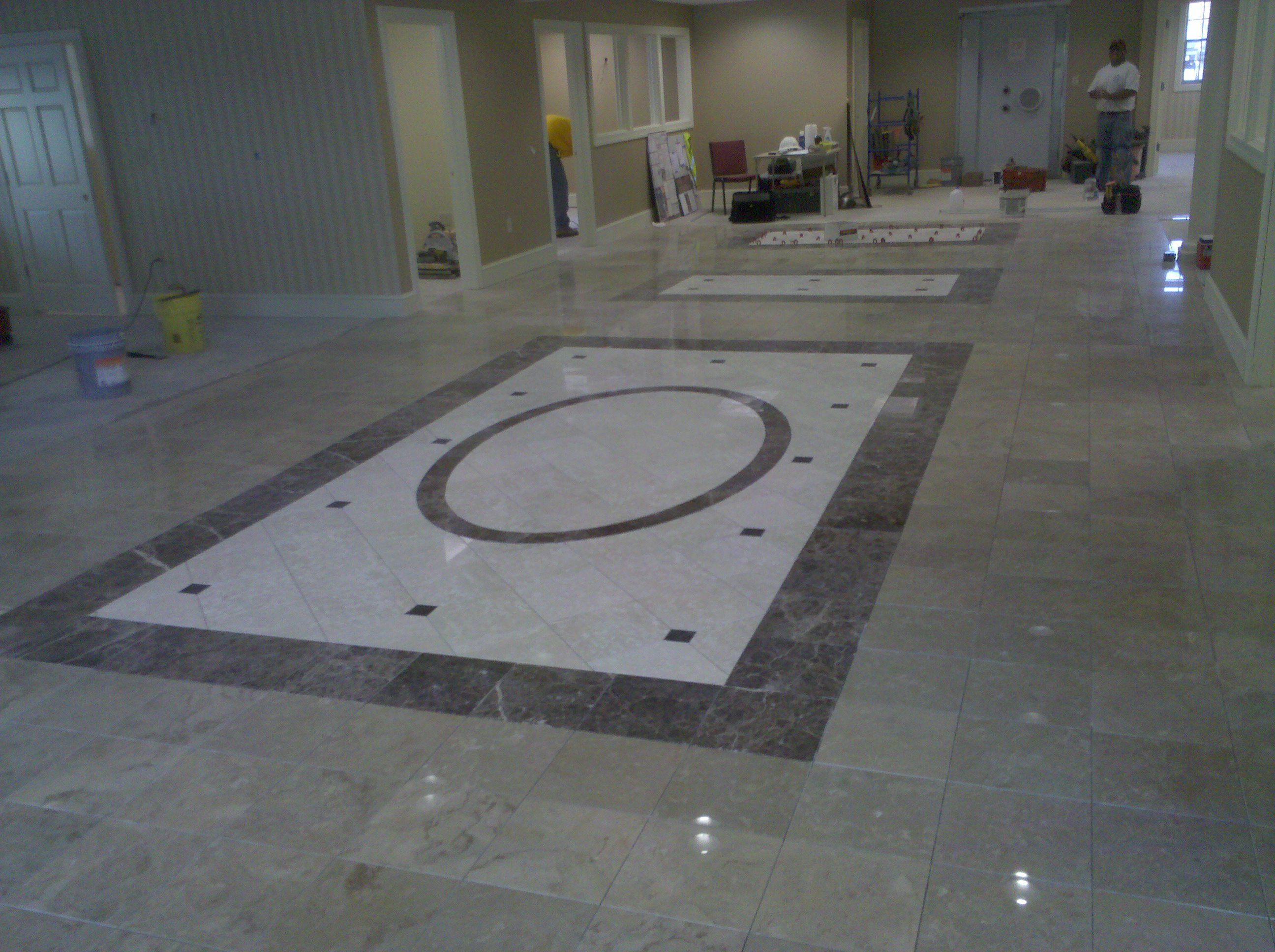 Working With Ceramic Tile : Our work « db ceramic tile